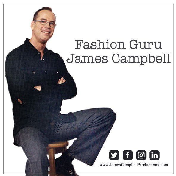 James Campbell Productions