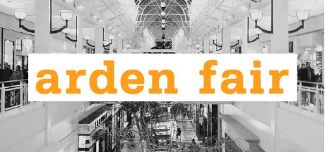 Arden Fair Logo