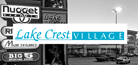 Lake Crest Village logo