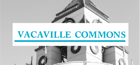 Vacaville Commons Logo