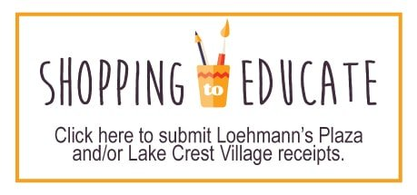 Submit Receipts for Loehmanns Plaza